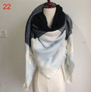 Fall and Winter Scarf #22