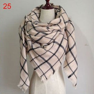 Fall and Winter Scarf #25