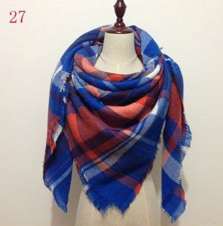 Fall and Winter Scarf #27