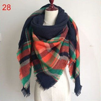 Fall and Winter Scarf #28