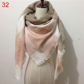 Fall and Winter Scarf #32