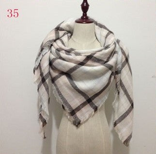 Fall and Winter Scarf #35
