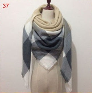 Fall and Winter Scarf #37