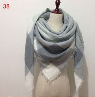 Fall and Winter Scarf #38