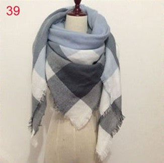 Fall and Winter Scarf #39