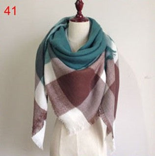 Fall and Winter Scarf #41