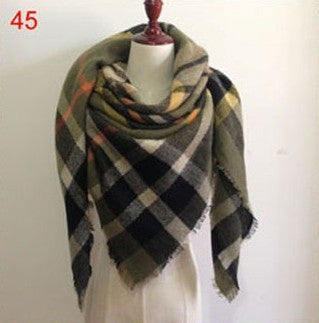 Fall and Winter Scarf #45