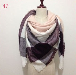 Fall and Winter Scarf  #47