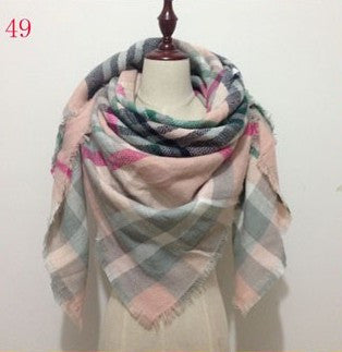Fall and Winter Scarf #49