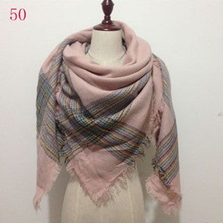 Fall and Winter Scarf #50