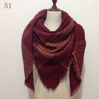 Fall and Winter Scarf #51