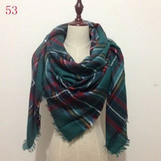 Fall and Winter Scarf #53