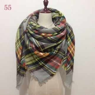 Fall and Winter Scarf #55