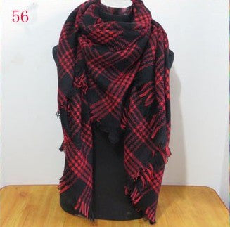 Fall and Winter Scarf #56