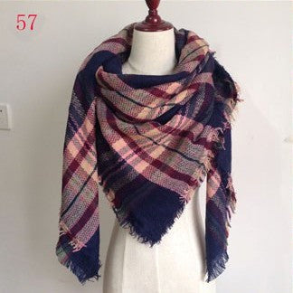 Fall and Winter Scarf #57
