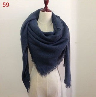 Fall and Winter Scarf #59