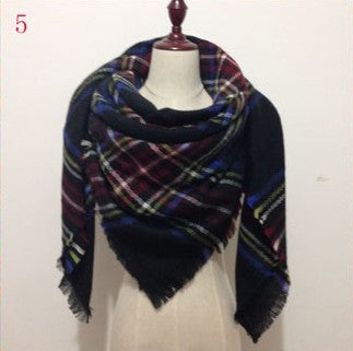 Fall and Winter Scarf #5