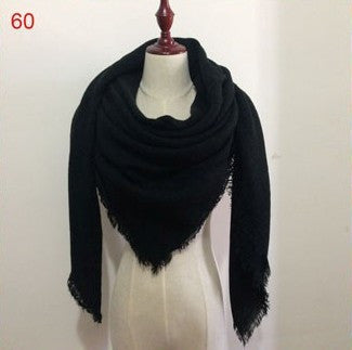 Fall and Winter Scarf #60