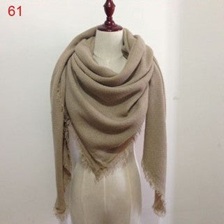 Fall and Winter Scarf #61
