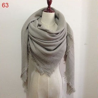 Fall and Winter Scarf #63
