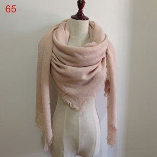 Fall and Winter Scarf #65