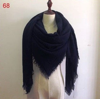 Fall and Winter Scarf #68