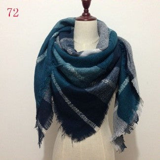 Fall and Winter Scarf #72