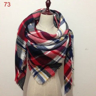 Fall and Winter Scarf #73