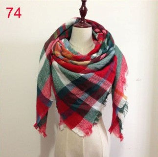 Fall and Winter Scarf #74