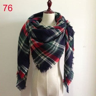 Fall and Winter Scarf #76