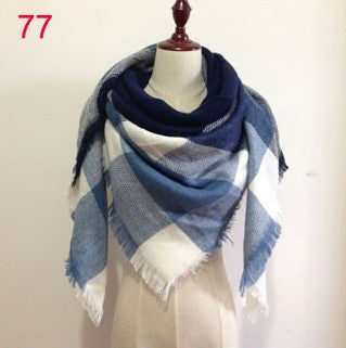 Fall and Winter Scarf #77