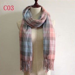 Fall and Winter Scarf - Arci