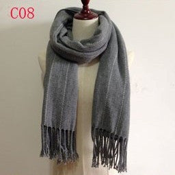 Fall and Winter Scarf - Jaja