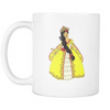 Princess Sofia - Black Mug