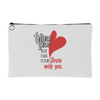 Accessory Pouch - Follow Your Heart