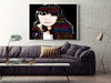 BOLD Empower Me - Canvas Prints Wall Art