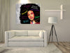 Canvas Prints Wall Art - FEARLESS Empowerment