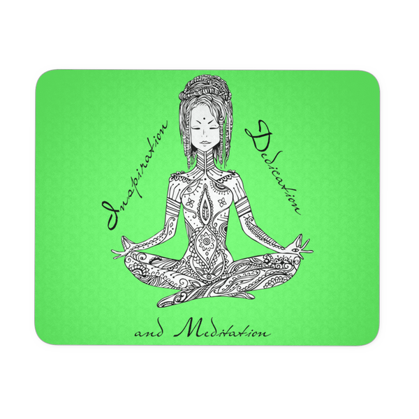 Mousepad - Meditation