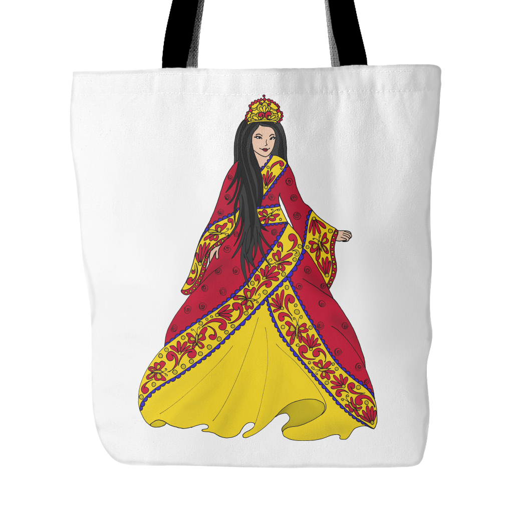 Princess Lea - Tote Bag