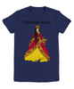 Personalized Youth Tee - Asian Princess