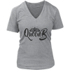 Womens Shirts - Queen B