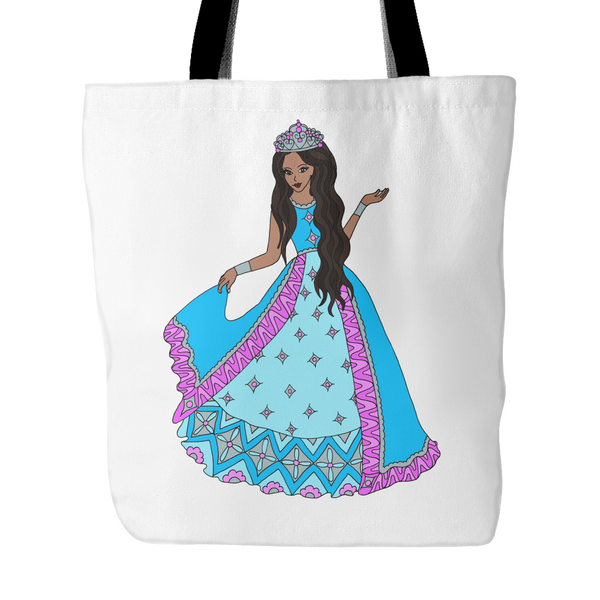 Princess Jalaya - Tote Bag