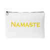 Accessory Pouch - Namaste