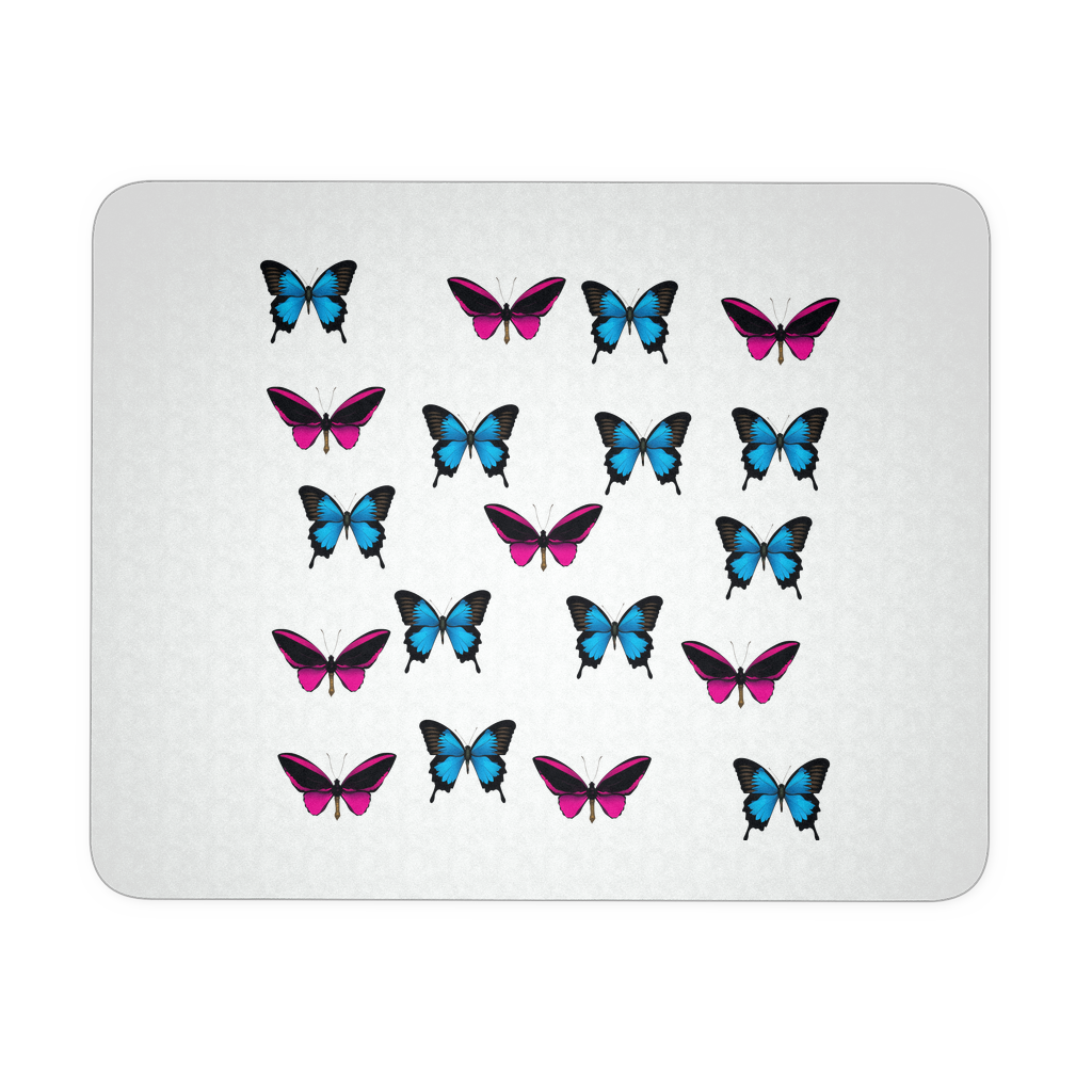 Mouse pad - Butterfly