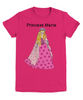 Personalized Youth Tee - Princess