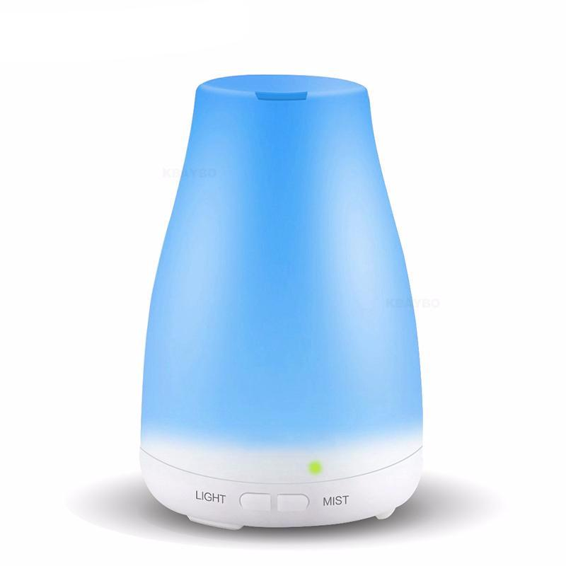 Aroma Therapy Essential Oil Cool Mist Humidifier