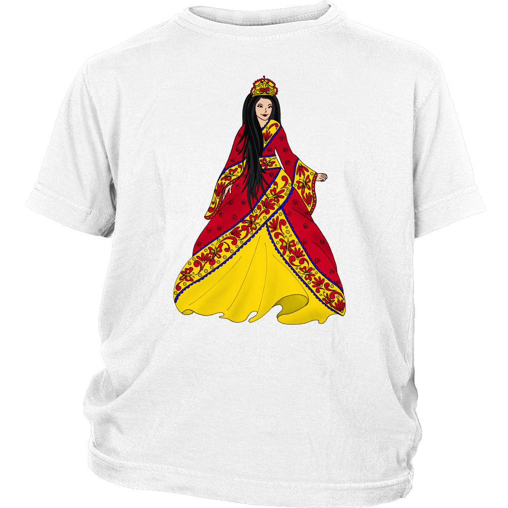 Princess Lea T-Shirt