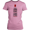 Womens Shirt - I had to Rescue Some Wine