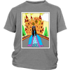 Princess Jalaya's Castle T-Shirt