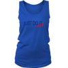 Womens Shirts - Just Do It